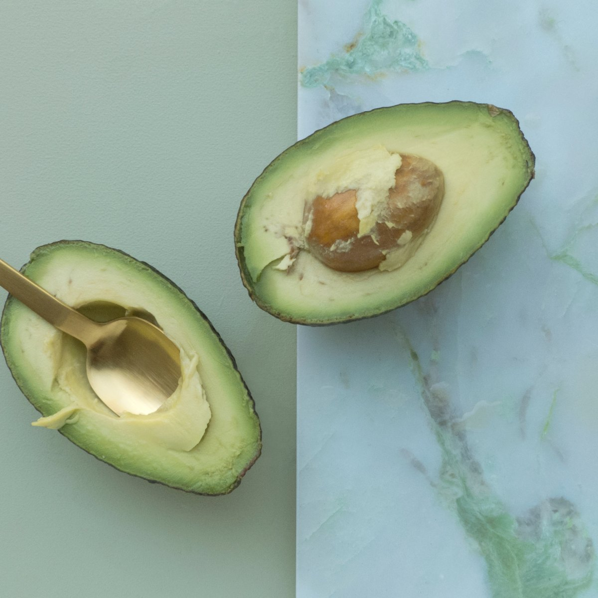 Avocado Halves, Arthritis Foodie, Why I Started to blog about my arthritis, young people with arthritis